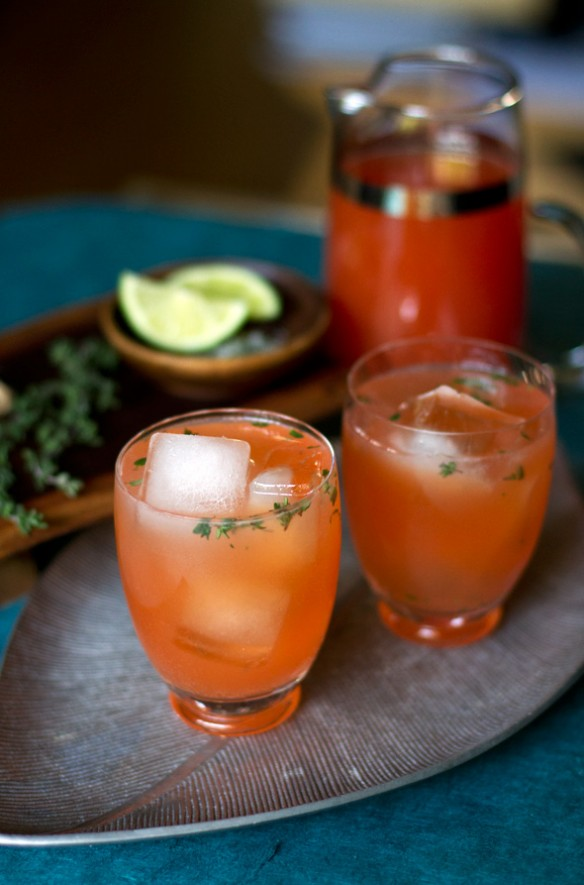Aida-Mollenkamp-Blood-Orange-Thyme-Paloma-Cocktail-v-584x885